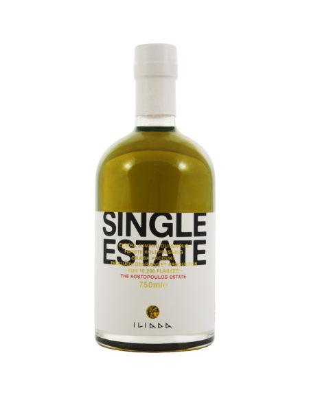 Single Estate ekstra jomfru olivenolie
