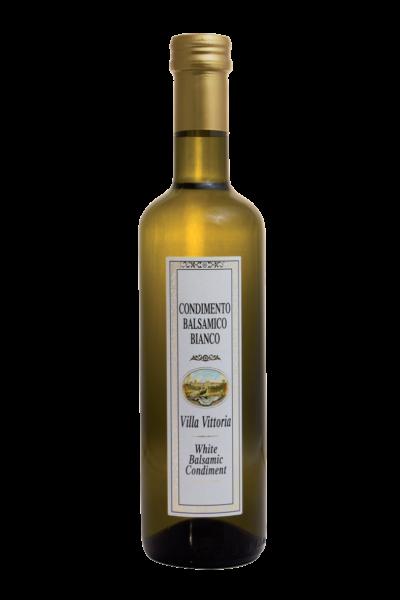 Hvid balsamico eddike, 0,5 l
