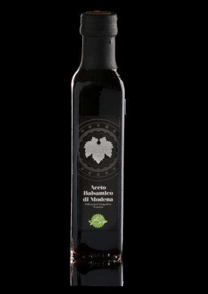 Økologisk balsamico eddike, 0,25 l