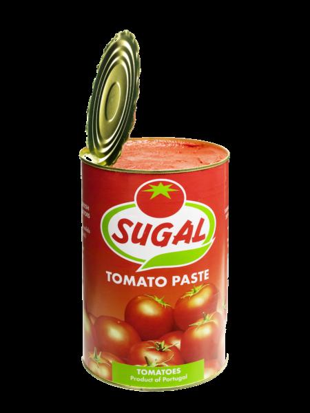Tomatpasta brix 28/30
