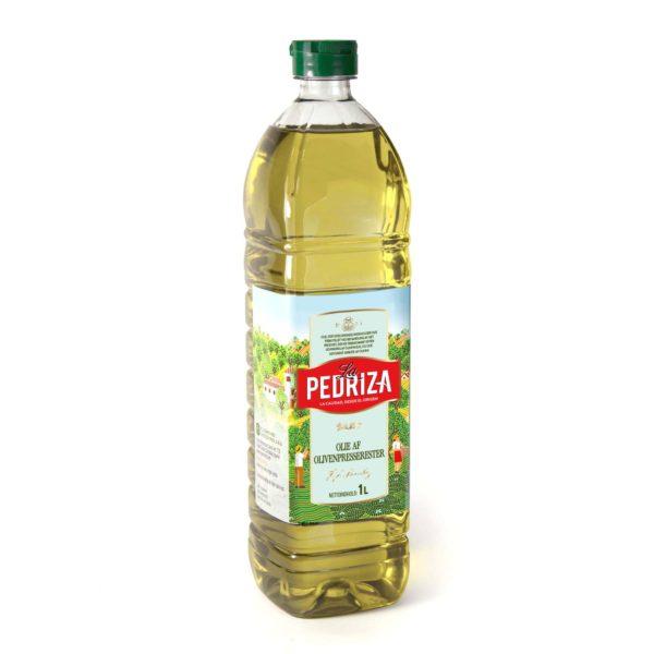 Pomace olivenolie