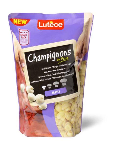 Champignon miniature, smartpack