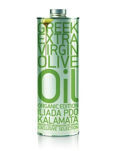 Økologisk ekstra Jomfru PDO Olivenolie