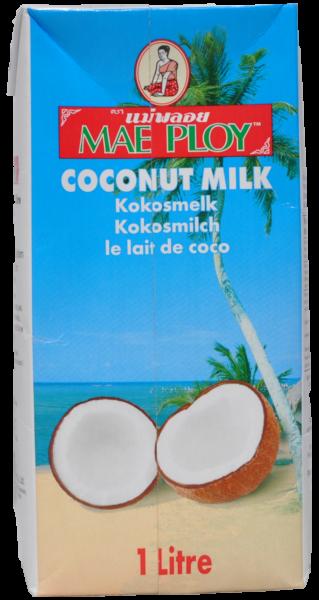 Kokosmælk